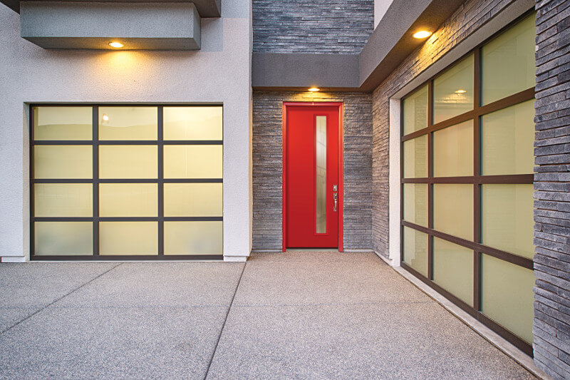 How to Choose A Front Door Colour