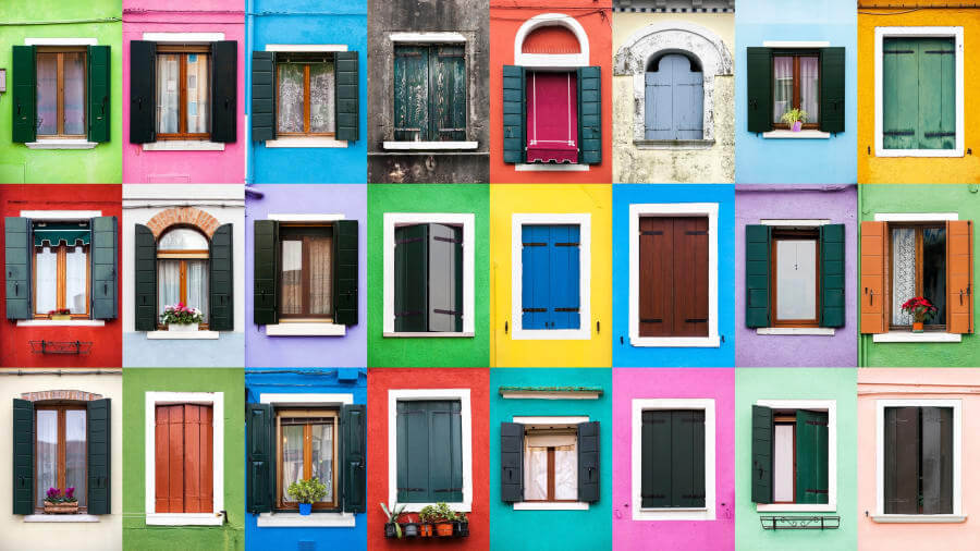 history of windows, wood windows, vinyl windows, Today's window glass will keep out the heat of summer, let in the light, reduce unwanted sounds, clean itself, and make you cozy in the winter.