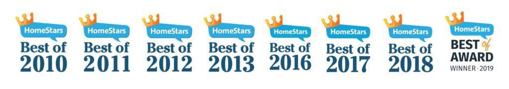 best of homestars window and doors vancouver