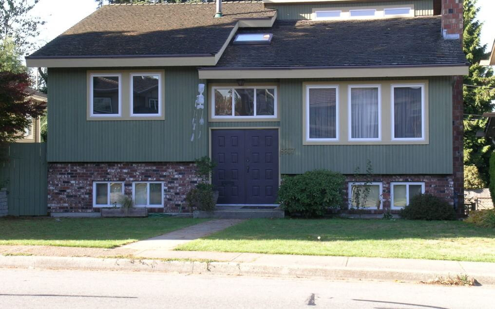 vancouver, lower mainland best window and door replacement company