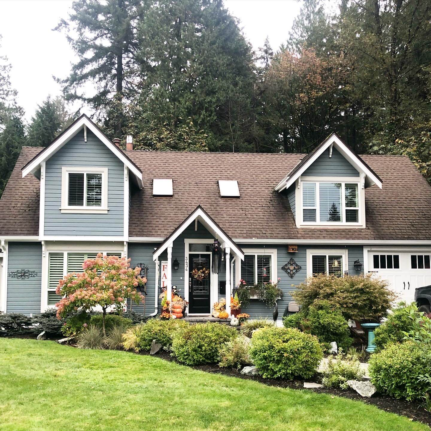 Robinson Road North Vancouver Window Replacement