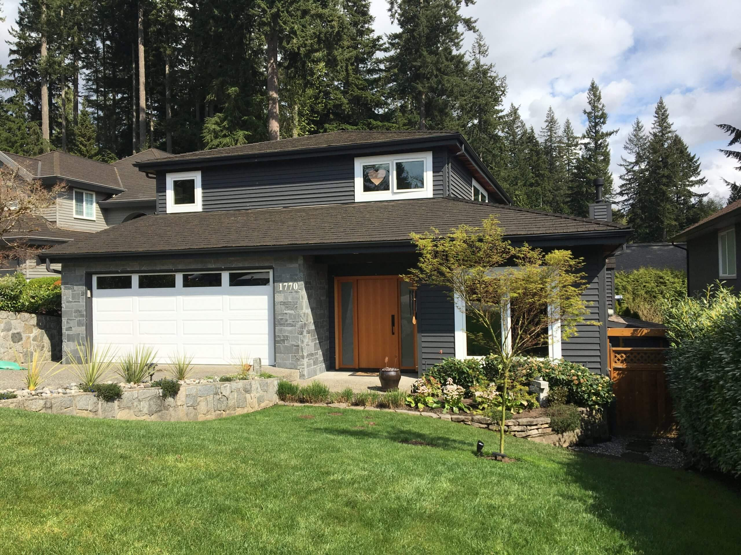 wood trims north vancouver window replacement