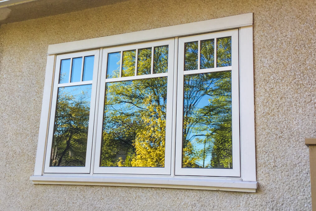 Replacement Windows & Exterior Doors